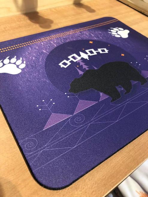 Bear Mousepad