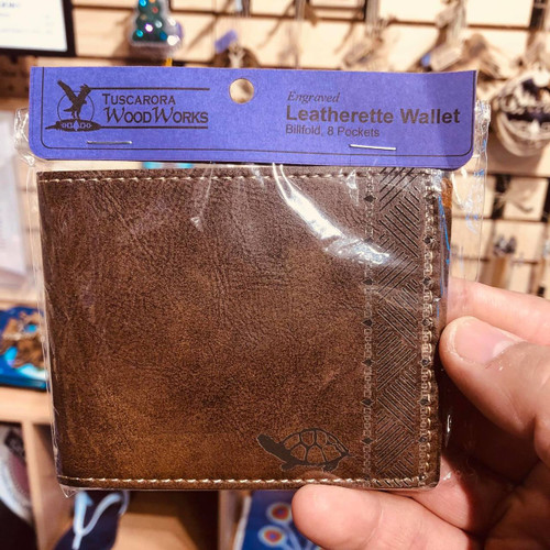 Men's Clan Wallet