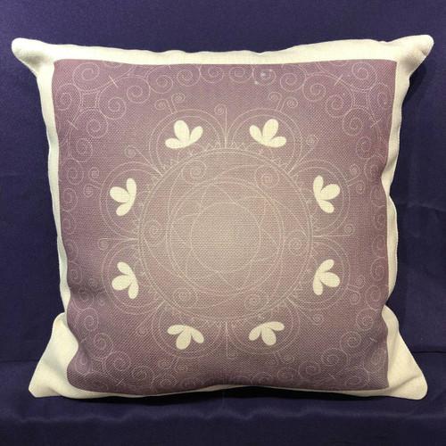 Celestial Sky Decorative Throw Pillow