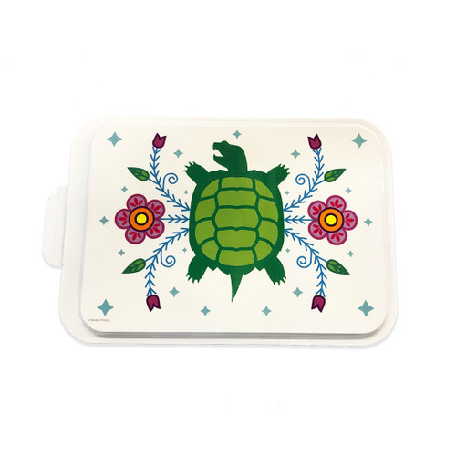 Ceramic Coated Cake Pan - Turtle