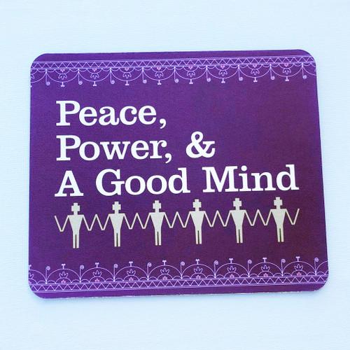Good Mind Mousepad