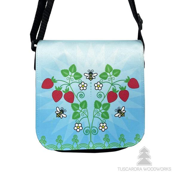 Strawberry Shoulder Bag