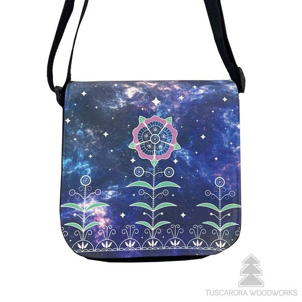 Celestial World Shoulder Bag
