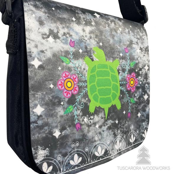 Turtle Shoulder Bag