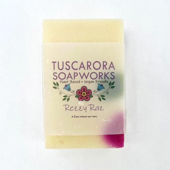 Rezzy Raz Soap