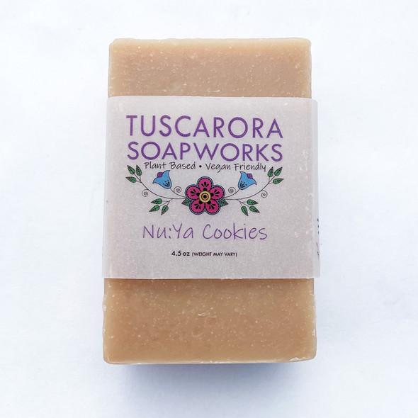 Nu:Ya Cookie Soap
