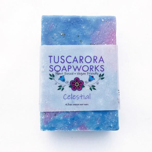 Celestial Soap