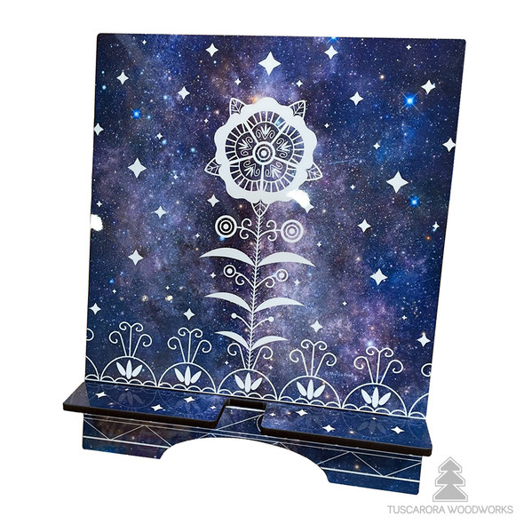 Large Celestial Tablet/iPad Stand