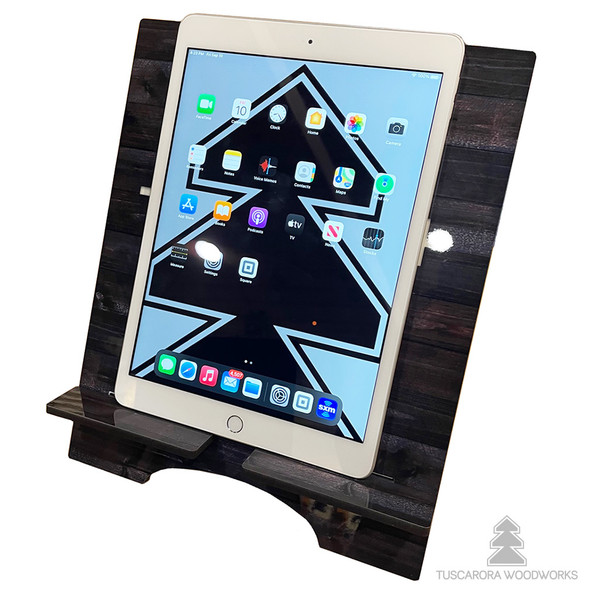Large Strawberry Tablet/iPad Stand