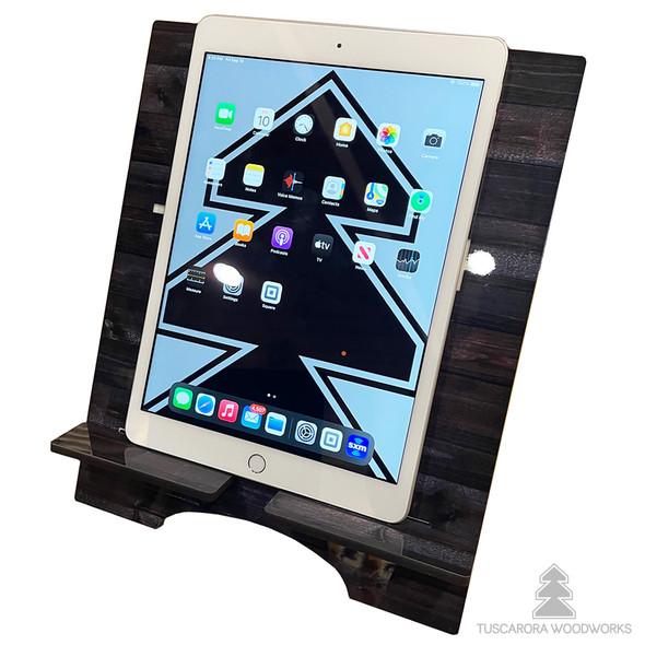 Large Hiawatha Belt Tablet/iPad Stand
