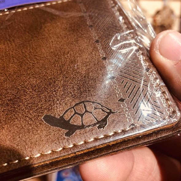 Men's Clan Wallet
