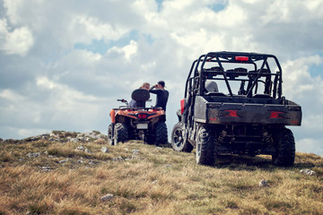 Five Features to Look for in the Best ATV/UTV Gear