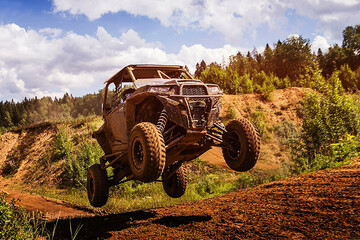 Get to Know the Modern World of Motosports: How Technology is Changing Off-Road Adventure