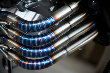 How to Choose a Performance Exhaust for Your Motosport Vehicle