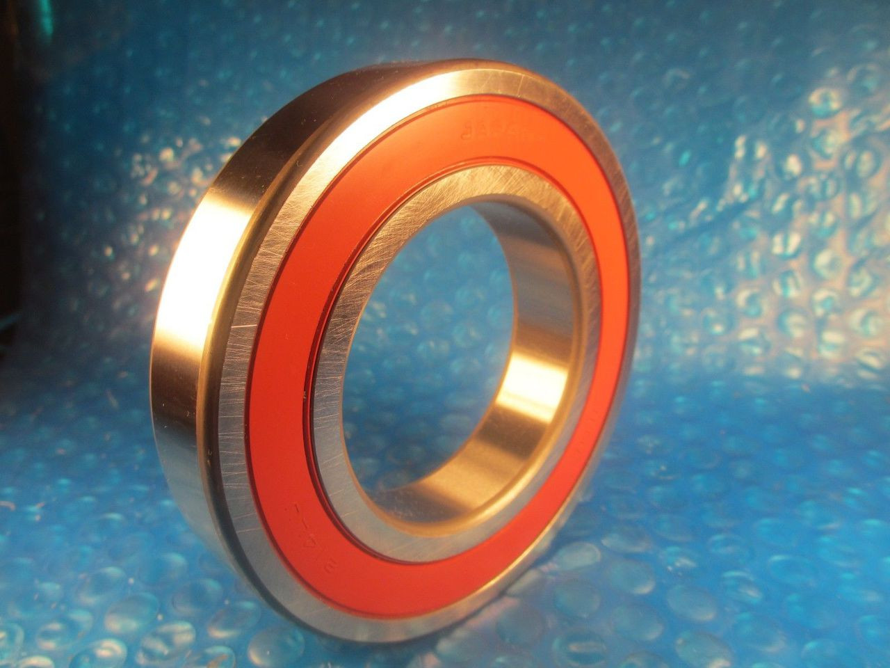 NTN 6000LU 6000 LU Single Row Radial Ball Bearing
