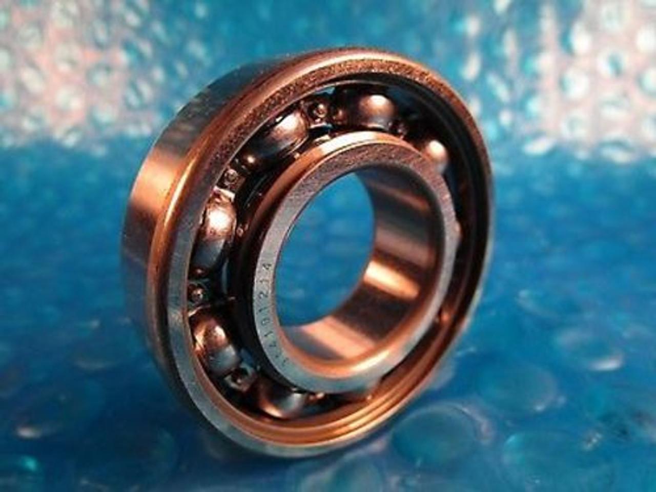 NTN 6205 U,Single Row Radial Bearing, USA made (=2 NTN, FAG , NSK, Fafnir 205K)