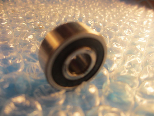 Single Row Radial Bearing 1603 DCTN NICE 1603DCTN