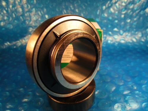 "B5-16 Ball Bearing Insert,1/"" ID x 52 mm OD x 15 mm Outer Ring Width AMI ASAHI"