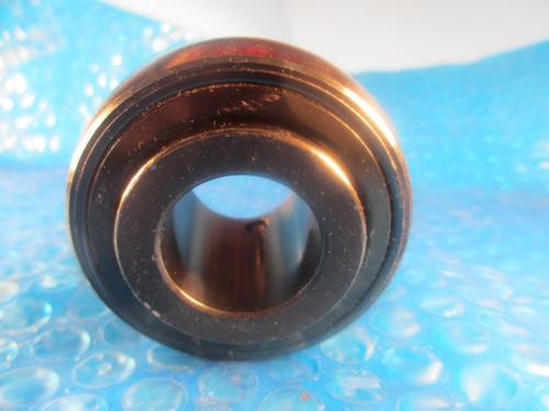 "Sealmaster 3-13, 1 3/16"" Setscrew, Single Lock Medium-Duty Bearing Insert"