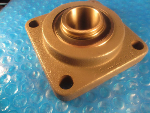 "Browning VF4E223 1 7/16"" Bearing Flange Unit, Housing= RF4006,Insert= VE-223"