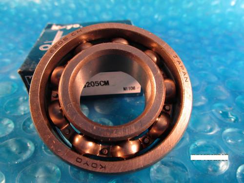 KOYO 6205 CM (=2 Timken 205K, SKF, NSK, FAG, NTN)