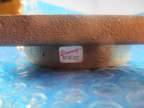 Browning Flange Unit Housing RF4008, RF4008 used on VF4E-227 flange unit