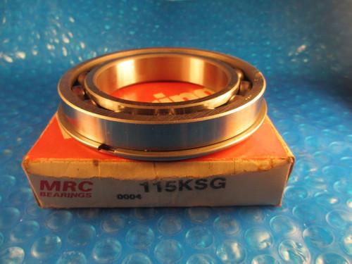 MRC 115KSG, Single Row Bearing, 115 KSG