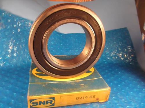 SNR 6214EE, 6214 EE, Roller Bearing