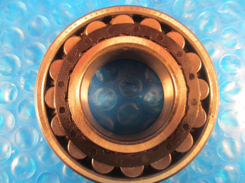 SNR 22208 EB33 J30, Spherical Roller Bearing