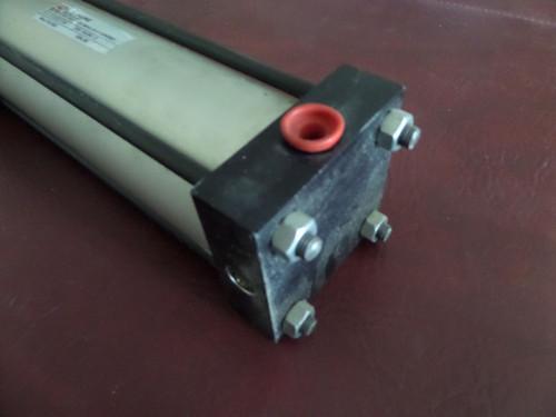 Eaton Hydro-line Q6F-2.5x7.25-B-1.00-1M-N-L-N-1-1-QA00, 2 1/2 x 7 1/4 Cylinder