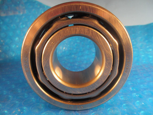 COOPER,GARDNER DENVER DF138116, Nachi 5308 A, Double Row Ball Bearing