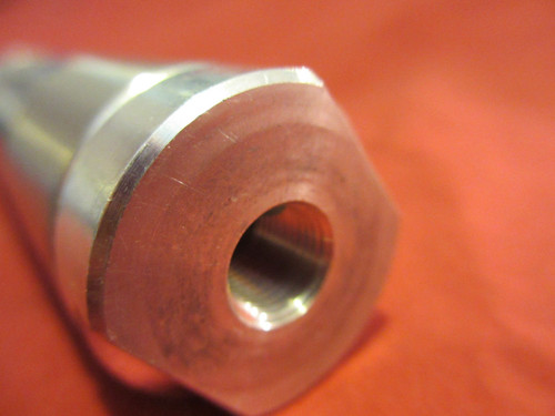 "Bimba, NR-091.5-DFGV, Cylinder, Original Line, Non-rotating, 1-1/16"" Bore"