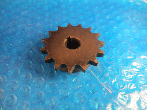 """Martin 40BS15 5/8, 40 Chain,15 Tooth, 5/8"""" Bore,Finished Bore"""