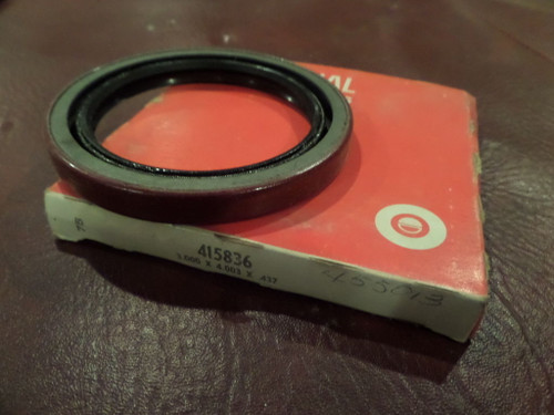 National, 415836, Oil Seal