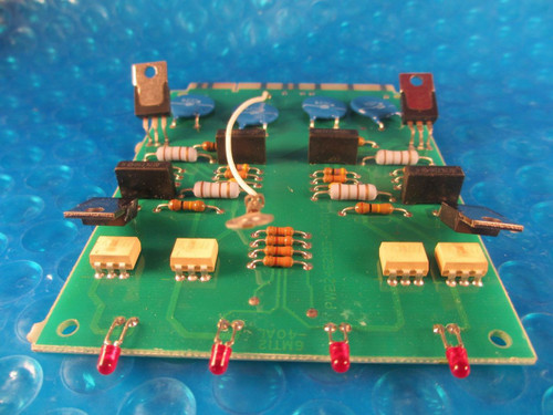 Siemens 6MT12-40AL Circuit Board PWB 2462193 -0001, 2462193, 94VO 0896, 2462194