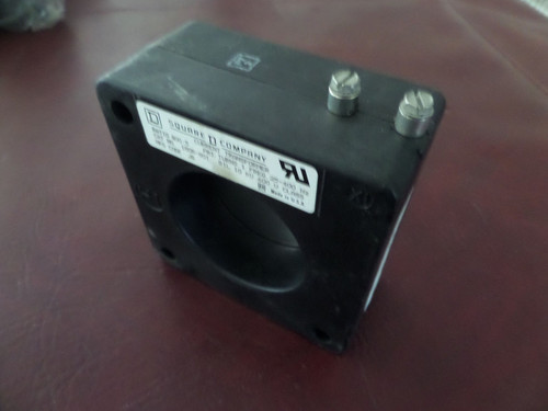 Square D, 180R-801, Transformer Current