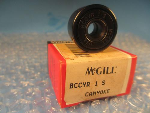 McGill BCCYR1 S, BCCYR 1 S, BCCYR1S, Cam Yoke Roller
