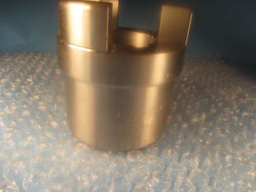 "Boston FC30 1 5/8"", Jaw Coupling Hub, 1 5/8"" Bore, FC301 5/8"""