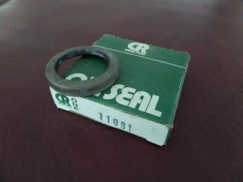 Chicago Rawhide, CR, 11081, Oil Seal