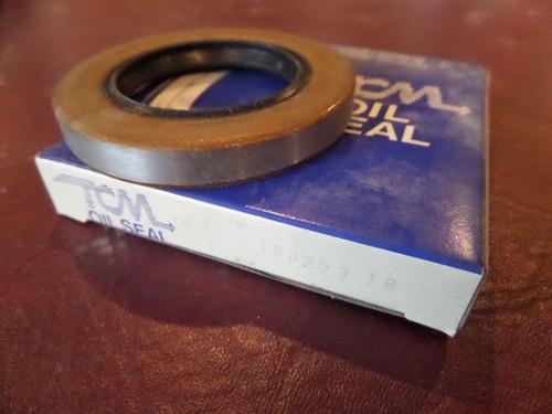 TCM, 168273TB, Oil Seal