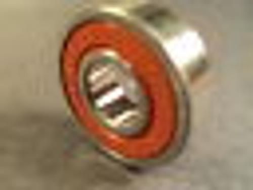 NTN 6000 LLU C3 5C Single Row Radial Bearing,6000LLU
