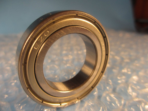 EZO (Japanese) 6905 2Z, ZZ, Single Row Radial Bearing(SKF= 61905 2Z)
