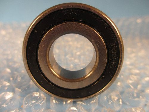 EZO Japanese,R12 2RS, Single Row Radial Steel Bearing (=2 NTN R12 VV, MRC R12ZZ)