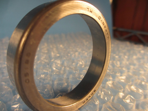 Bower 05185 Tapered Roller Bearing Cup, 5185