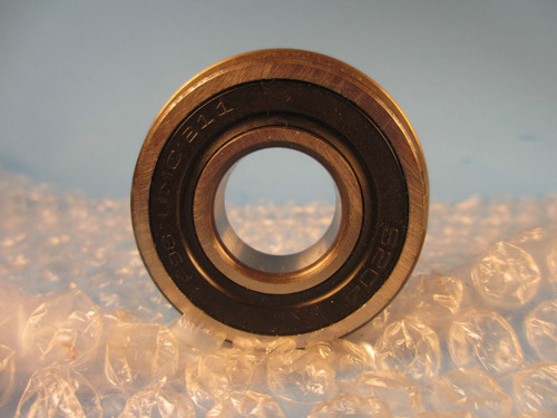 SNR 6204 NR EE, 6204NREE Deep Groove Ball Bearing with snap ring