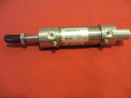 SMC, CDG5EA25TNSR-25, Air Cylinder