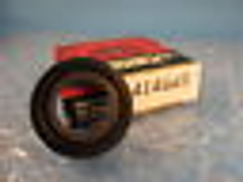 National Oil Seal 41466S, 41466 S