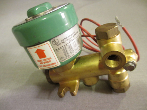 Asco Red Hat, 80174, Rebuild kit #306687F, High Pressure Ball, 4 Way, Sol Valve