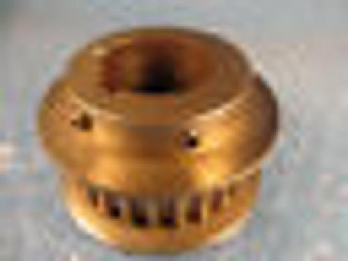 "Gates Polychain sprocket 8M-25S-21, 1 1/4"" Bore"