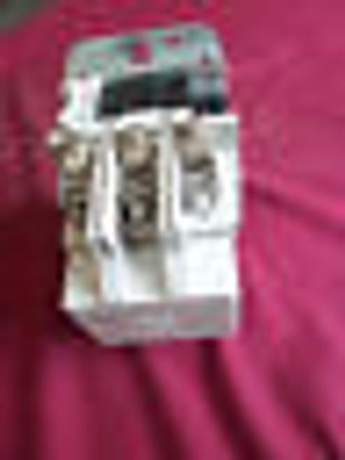 Westinghouse, A201K4CX, Non Reversing Contactor